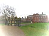 Kensington Palace - London, England, United Kingdom - by Anika Mikkelson - Miss Maps