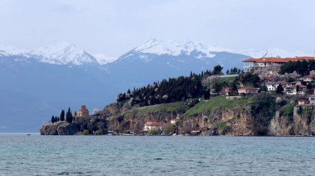 Ohrid Macedonia - by Anika Mikkelson - Miss Maps - www.MissMaps.com