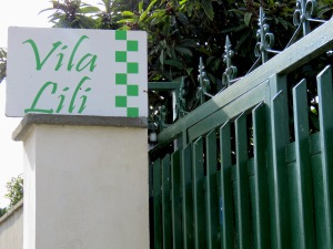 Vila Lili Guesthouse - Berat Albania - by Anika Mikkelson - Miss Maps - www.MissMaps.com