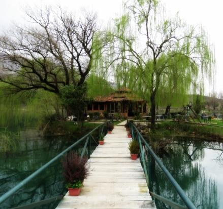 Viroi Park - Gjirokaster Albania - by Anika Mikkelson - Miss Maps - www.MissMaps.com