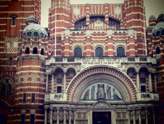 Westminster Cathedral - London, England, United Kingdom - by Anika Mikkelson - Miss Maps