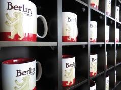 Berlin Starbucks Mug
