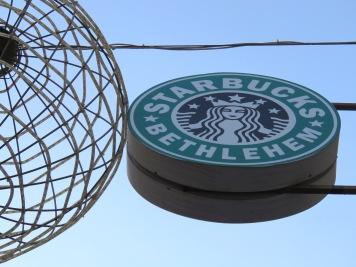 Starbucks of Bethlehem