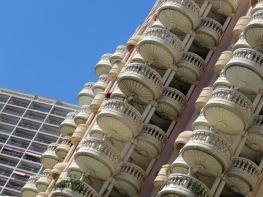 Geometry at its best - Monaco - by Anika Mikkelson - MissMaps.com