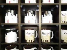 Germany Starbucks Mug