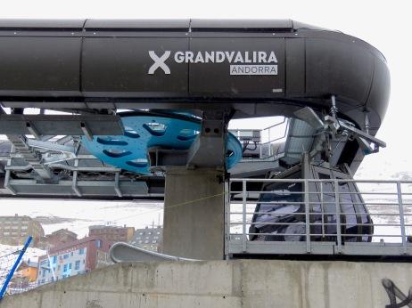 Grandvalira - Andorra - by Anika Mikkelson - Miss Maps - www.MissMaps.com