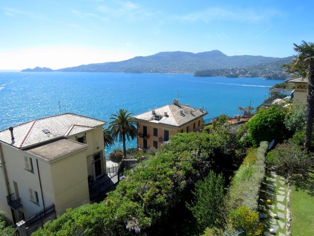It's pretty...pretty - Italian Riviera - by Anika Mikkelson - Miss Maps - www.MissMaps.com - Italian Riviera - by Anika Mikkelson - Miss Maps - www.MissMaps.com
