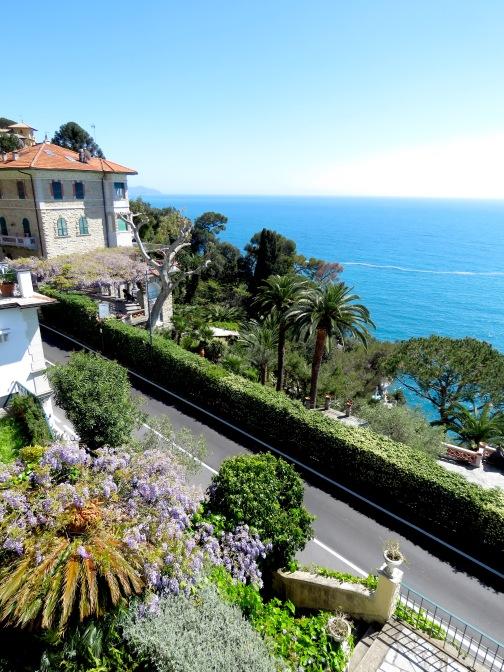 Just...wow - Italian Riviera - by Anika Mikkelson - Miss Maps - www.MissMaps.com