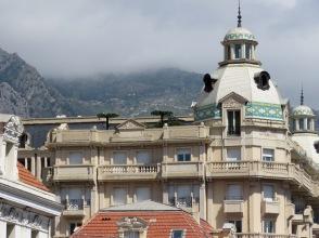 Looking to the skies - Monaco - by Anika Mikkelson - MissMaps.com