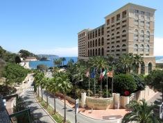 Monte Carlo Hotel - Monaco - by Anika Mikkelson - MissMaps.com