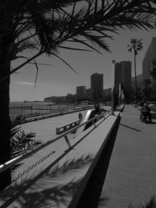 On the boardwalk - Monaco - by Anika Mikkelson - MissMaps.com