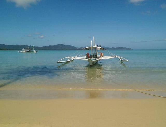Port Barton Philippines by Rachel of The Imagination Trail - Miss Maps Featured Female Traveler