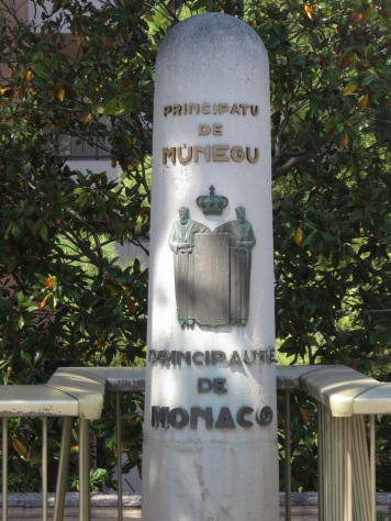 Principatu de Munegu - Monaco - by Anika Mikkelson - MissMaps.com
