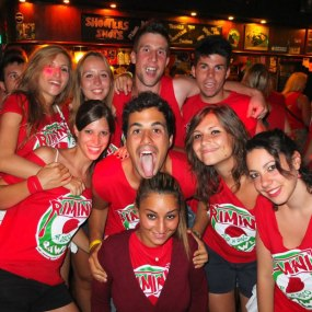 Rimini Pub Crawl - This could be you! (photo by Rimini Pub Crawl)