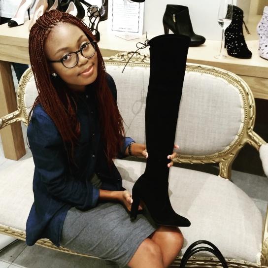 Shopping in Milano - Lareto - Miss Maps Featured Female Traveler
