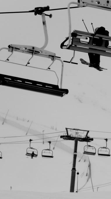Sitting in Solitude - Andorra - by Anika Mikkelson - Miss Maps - www.MissMaps.com