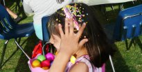 Step 3 Confetti! - Mexican Easter Traditions - by Anika Mikkelson - Miss Maps