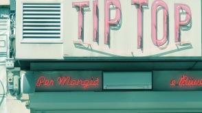 Tip Top - Monaco - by Anika Mikkelson - MissMaps.com