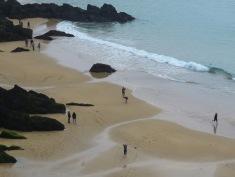 An Irish Beach Day - Western Ireland - by Anika Mikkelson - Miss Maps - www.MissMaps.com