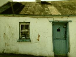 Antiquities in Cashel Ireland - by Anika Mikkelson - Miss Maps - www.MissMaps.com