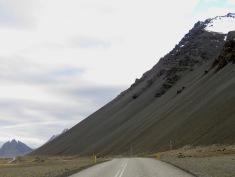 Black Mountains - Iceland - by Anika Mikkelson - Miss Maps - www.MissMaps.com