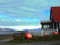 Buoys - Iceland - by Anika Mikkelson - Miss Maps - www.MissMaps.com