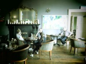 Dinner at Rowan Tree Restaurant - Ennis Ireland - by Anika Mikkelson - Miss Maps - www.MissMaps.com