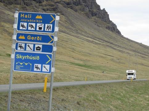 Hali Iceland - by Anika Mikkelson - Miss Maps - www.MissMaps.com