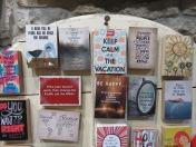 Happy Reminders Croatia - by Anika Mikkelson - Miss Maps - www.MissMaps.com