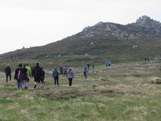 Hiking the Western Peninsula of Ireland - by Anika Mikkelson - Miss Maps - www.MissMaps.com