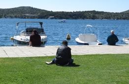 I found them like this - Croatia - by Anika Mikkelson - Miss Maps - www.MissMaps.com