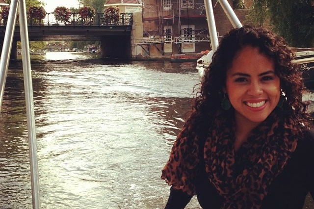 Jelitsa - MissMaps.com Featured Female Traveler
