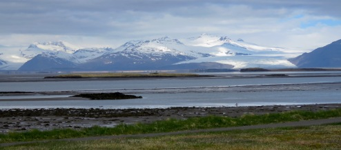Mountains and Lakes - it never gets old - Iceland - by Anika Mikkelson - Miss Maps - www.MissMaps.com