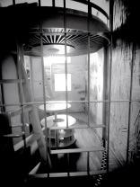 My Jail Cell - Ljubljana Slovenia - by Anika Mikkelson - Miss Maps - www.MissMaps.com