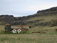 Nature's Own Protection - Iceland - by Anika Mikkelson - Miss Maps - www.MissMaps.com