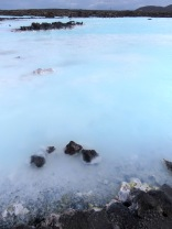 Nothing compares to this color - Blue Lagoon Iceland - by Anika Mikkelson - Miss Maps - www.MissMaps.com
