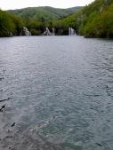 Plitvice Lakes - Croatia - by Anika Mikkelson - Miss Maps - www.MissMaps.com