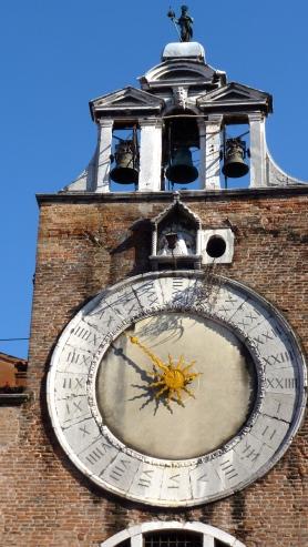 Rialto San Paulo - Venice Italy - by Anika Mikkelson - Miss Maps - www.MissMaps.com