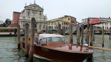 San Stae - Venice Italy - by Anika Mikkelson - Miss Maps - www.MissMaps.com