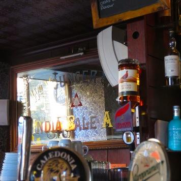 Scottish Pub - by Anika Mikkelson - Miss Maps - www.MissMaps.com