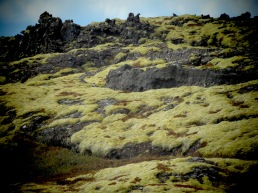 Space Age Landscapes - Iceland - by Anika Mikkelson - Miss Maps - www.MissMaps.com