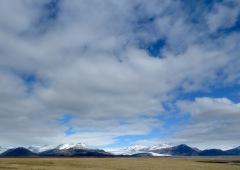 The Sky's the Limit - Iceland - by Anika Mikkelson - Miss Maps - www.MissMaps.com