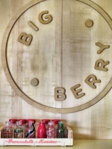 Big Berry Slovenia - by Anika Mikkelson - Miss Maps - www.MissMaps.com