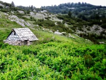 Hiking to Hadjuk's Door - Bosnia and Herzegovina - by Anika Mikkelson - Miss Maps - www.MissMaps.com