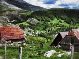 Hills of Lukomir BiH - by Anika Mikkelson - Miss Maps - www.MissMaps.com