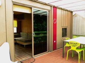 My Tiny House at Big Berry Slovenia - by Anika Mikkelson - Miss Maps - www.MissMaps.com