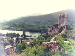 Počitelj, Čapljina - Bosnia and Herzegovina - by Anika Mikkelson - Miss Maps - www.MissMaps.com