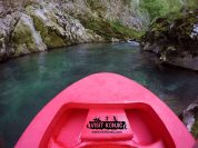 Rakitnica River - Bosnia and Herzegovina BiH - photo by VisitKonjic.com