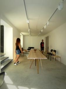 Rukotrovine Gallery -Konjic Bosnia and Herzegovina - by Anika Mikkelson - Miss Maps - www.MissMaps.com