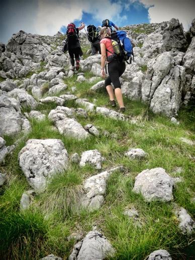 Sky High Hikes - Bosnia and Herzegovina - by Anika Mikkelson - Miss Maps www.MissMaps.com